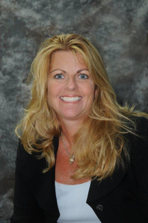 Lisa Arrigo-Hoban owner of L.A. Events headshot