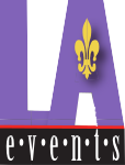 L.A. Events, Inc business logo
